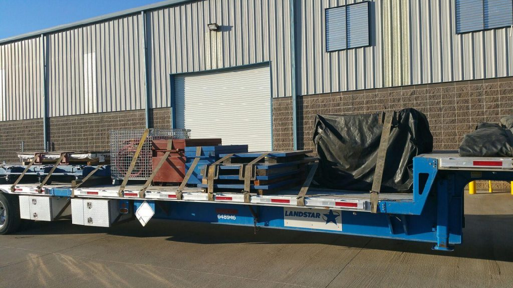 Truck Shipping Rates 24/7
