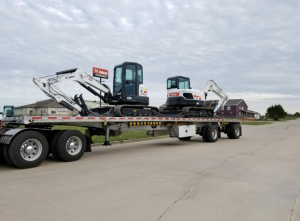 Flatbed Trucking Quotes