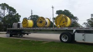 Flatbed Shipping Service